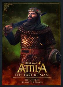 دانلود ترینر بازی ATTILA Total War