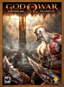 دانلود ترینر بازی God Of War