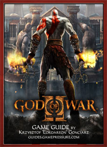 دانلود ترینر بازی خدای جنگ - God of War 2
