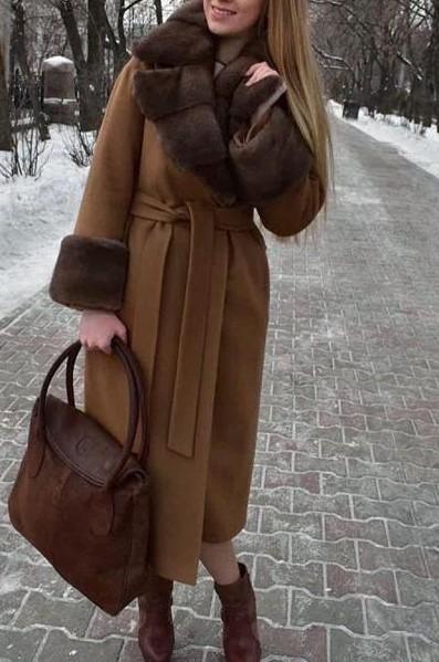 مدل پالتو زنانه 2018