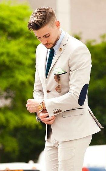 مدل کت شلوار مردانه پسرانه98