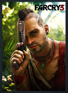 دانلود ترینر و سیو بازی Far Cry 3