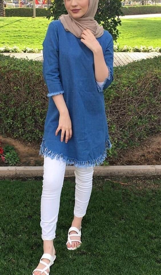 مدل مانتو لی دخترانه 98