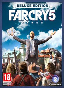 دانلود ترینر و سیو بازی Far Cry 5