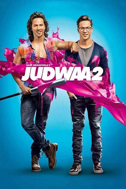 دانلود فیلم Judwaa 2 2017