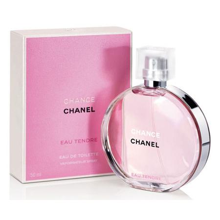 خرید عطر ادکلن زنانه Chance Chanel محبوبترین و دلپذیرترین رایحه