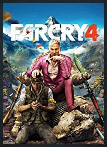 دانلود سیو و ترینر بازی Far cry 4