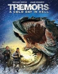 فیلم لرزش ۶ Tremors A Cold Day In Hell 2018