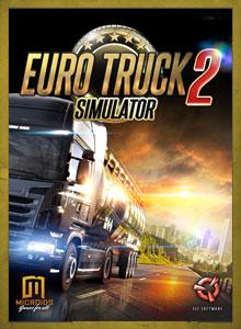 دانلود سیو و ترینر بازی Euro Truck Simulator 2