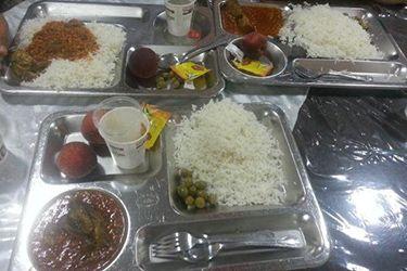 آدرس سایت سلف سرویس رزرو غذا دانشگاه شماره 1 کرمانشاه