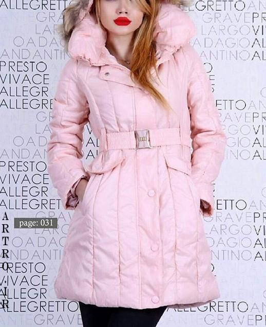مدل پالتو زنانه3