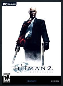 دانلود ترینر و سیو بازی Hitman 2 Silent Assassins