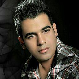سامان حسینی به نام سوز دل | آهنگ کرمانشاهی سامان حسینی