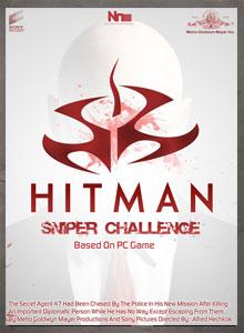 دانلود ترینر بازی Hitman Sniper Challenge