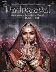 فیلم پادماواتی padmaavat 2018