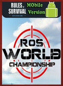 دانلود چیت نسخه گوشی بازی Rules of Survival (نسخه ویژه موبایل)