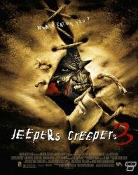 فیلم مترسک های ترسناک 2017 Jeepers Creepers 3