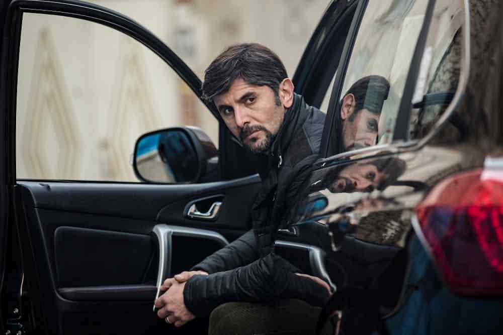 تصاویر فیلم دارکوب