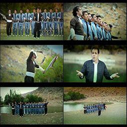 سامان حسینی به نام گردون | آهنگ new گردون از سامان حسینی