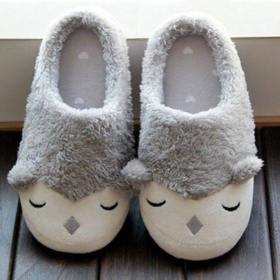 کفش روفرشی عروسکی 4