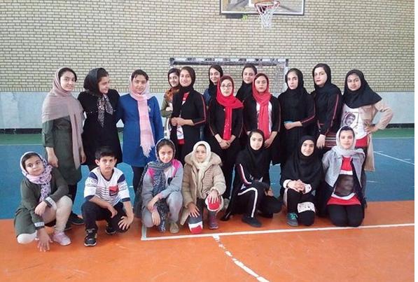 نتایج نهایی مسابقه تدارکاتی با بانوان شیروان و باشگاه تخصصی والیبال ثامن فاروج مورخه 11  آبان ماه