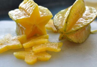 اختری یا میوه ی ستاره