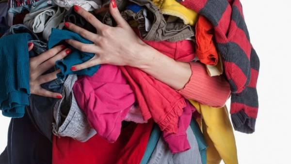 نحوه رنگ کردن لباس