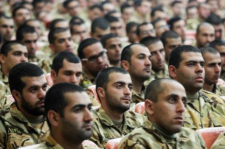 صدور  کارت مهارت آموزی برای سربازان وظیفه