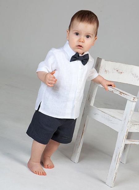 لباس های نوزادی, شیک ترین لباس های نوزادی