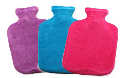 دوخت رویه کیسه آبجوش,نحوه درست کردن رویه کیف آب گرم
