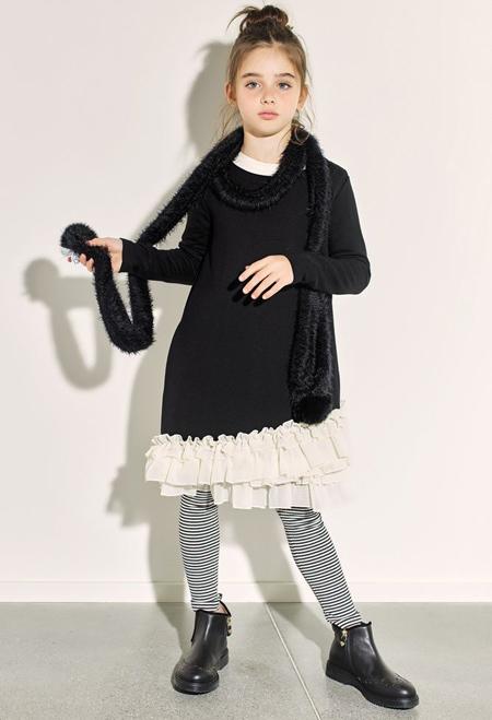 جدیدترین مدل لباس پاییزی,لباس پاییزی دخترانه