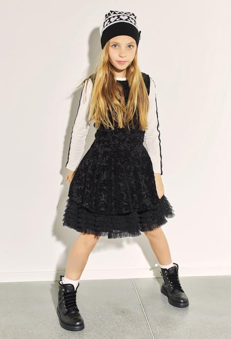 مدل لباس دخترانه,لباس پاییزه دخترانه