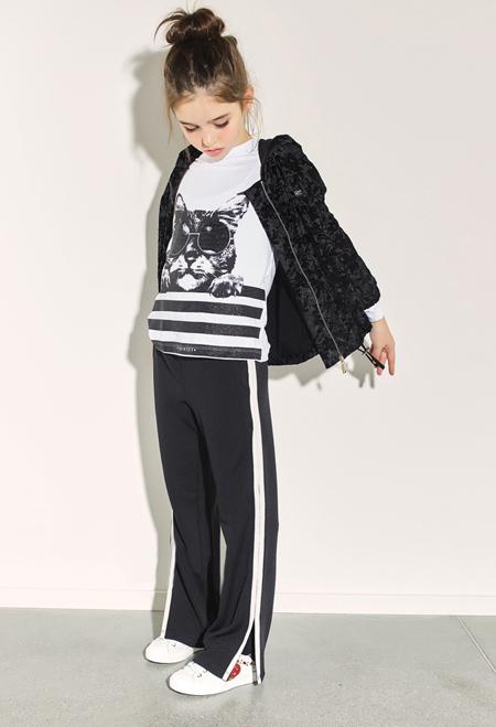 جدیدترین مدل لباس پاییزه دخترانه