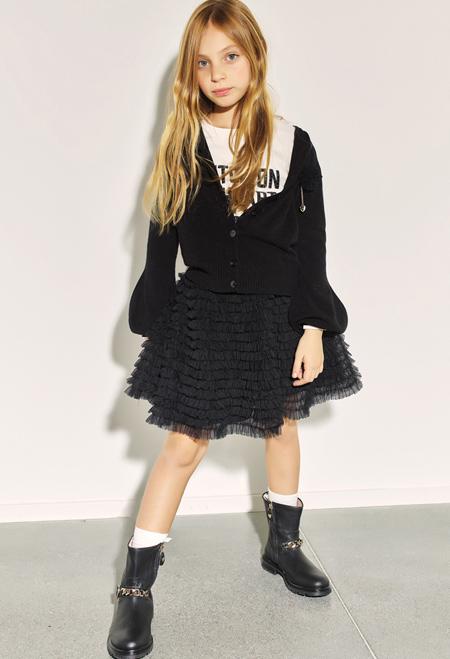 لباس پاییزی دخترانه, شیک ترین مدل لباس پاییزی