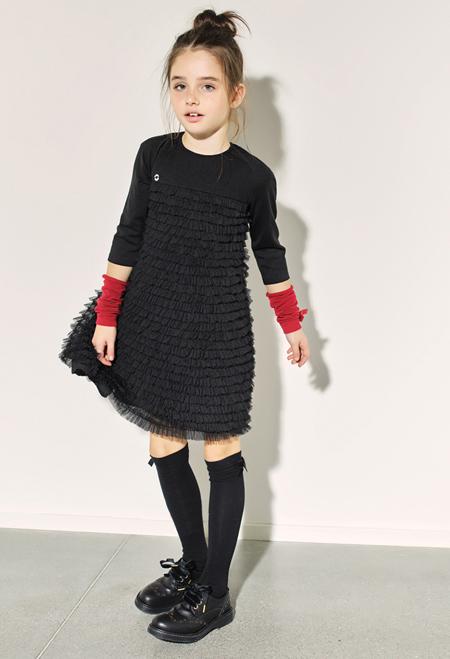 لباس پاییزه دخترانه, جدیدترین مدل لباس پاییزی