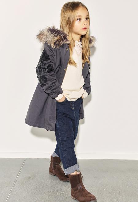 جدیدترین مدل لباس دخترانه,لباس پاییزه دخترانه
