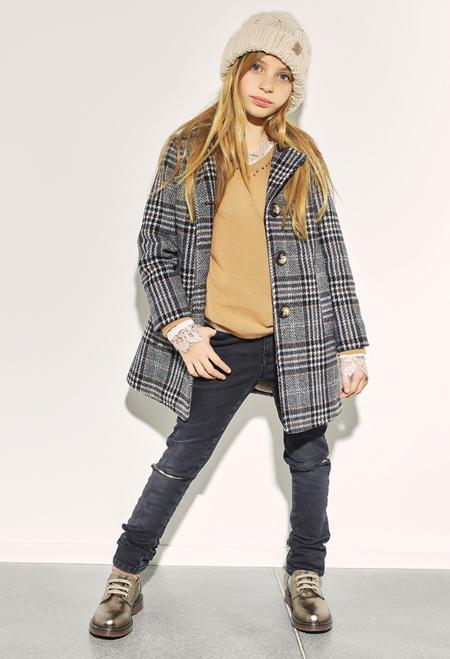 لباس های پاییزی شیک دخترانه,مدل لباس دخترانه