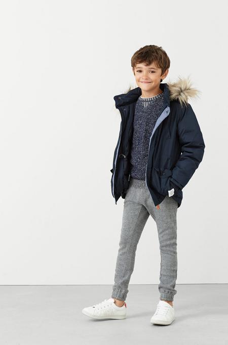 جدیدترین لباس های پاییز و زمستان پسرانه, شیک ترین لباس های پسرانه