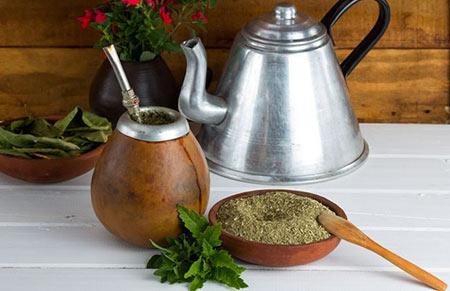 گیاهان دارویی برای کاهش اشتها