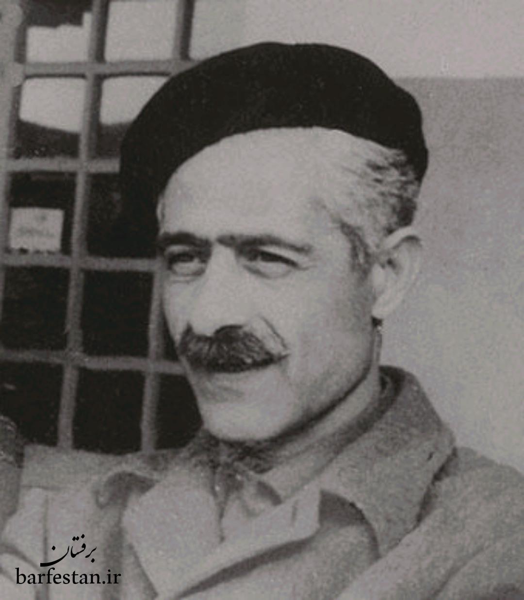 برفستان؛آشنایی با مشاهیر ایرانی(قسمت اول:نویسندگان)جلال آل احمد