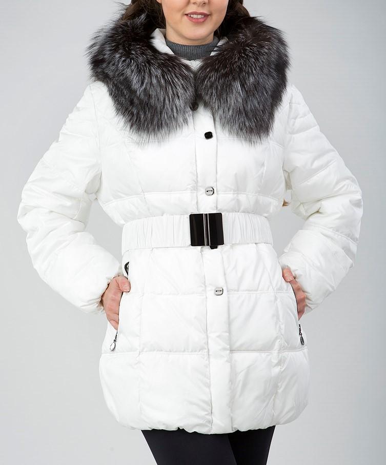 مدل پالتو سفید بارانی دخترانه 2019