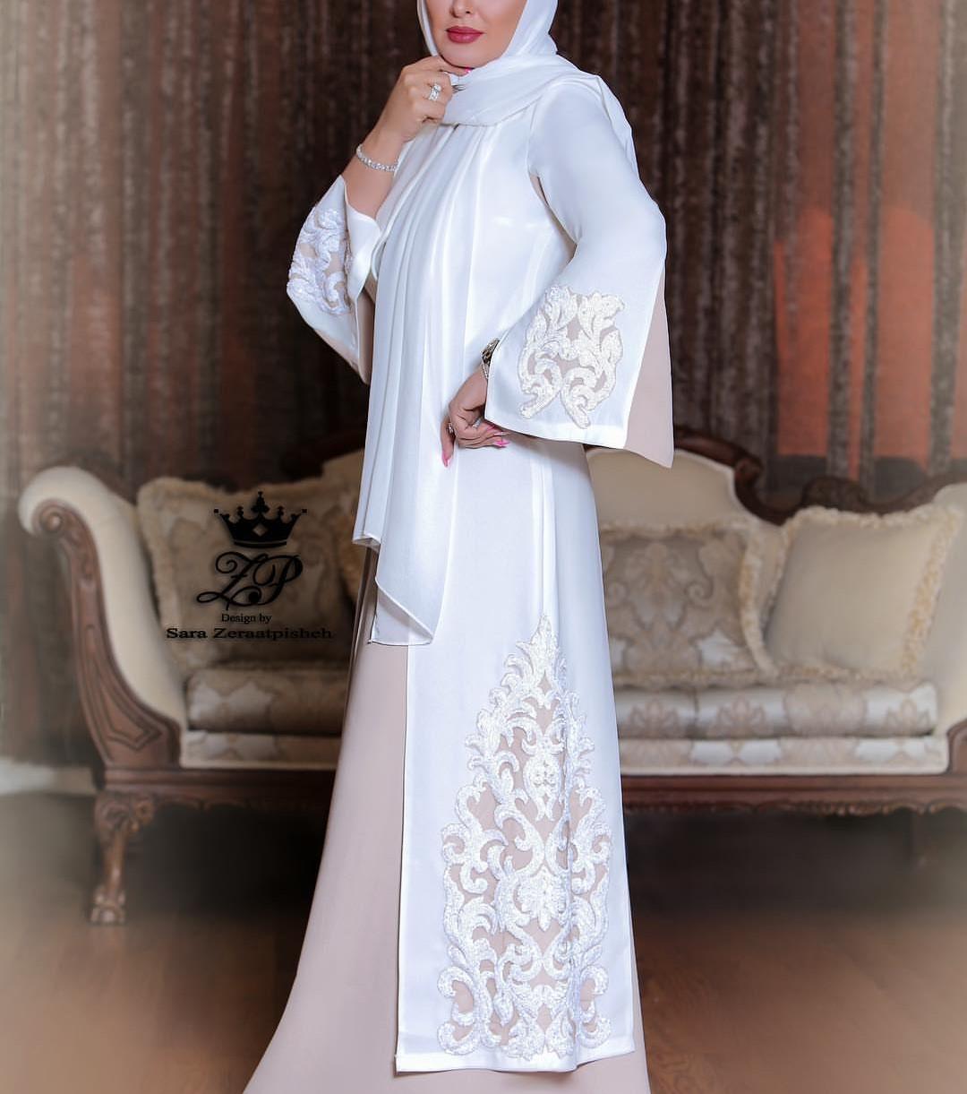 اخرین مدل لباس عروس ایرانی