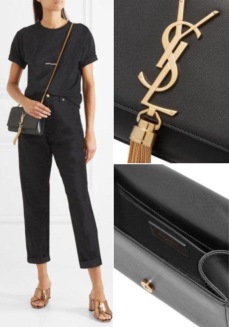 مدل کیف چرم زنانه شیک