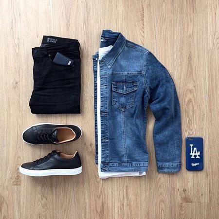 انواع لباس مردانه,ست لباس مردانه