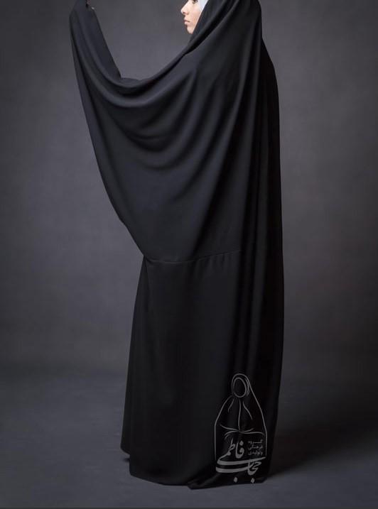 چادر کمری قجری