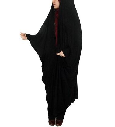 مدل چادر عربی جدید