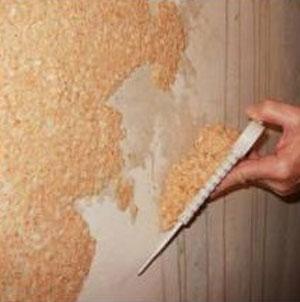 آموزش بلکا کردن, نحوه بلکا کردن دیوار