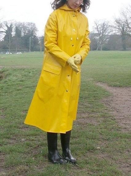 مدل مانتو بارانی بلند