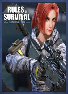 مجموعه گلچینی از چیت های Rules of Survival - نسخه موبایل رایگان