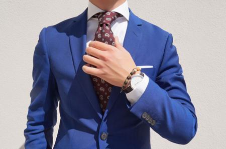 نحوه خرید دستمال جیب,خرید کراوات